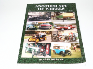 Another Set of Wheels : Memories of Motor Trade Experiences and a lifetime with Vehicles (Millbank)